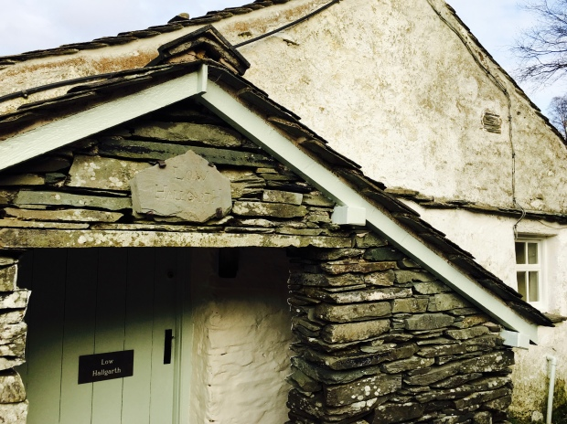 Low Hallgarth, Lake District Cumbria