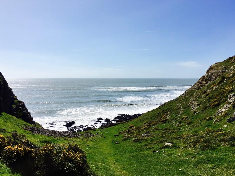 Rhossili, Gower Peninsula, Wales.