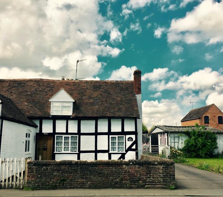 Ombersley, Worcestershire.