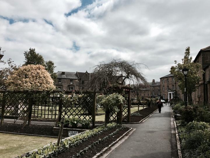 Bakewell, Derbyshire.