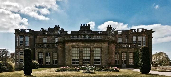 Lyme Park, Disley, Derbyshire.