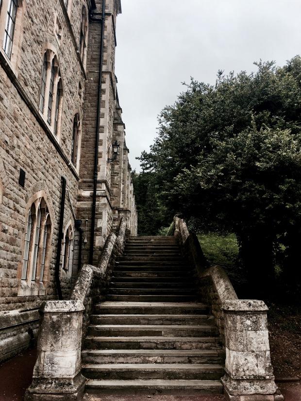 Malvern College, Malvern Worcestershire.