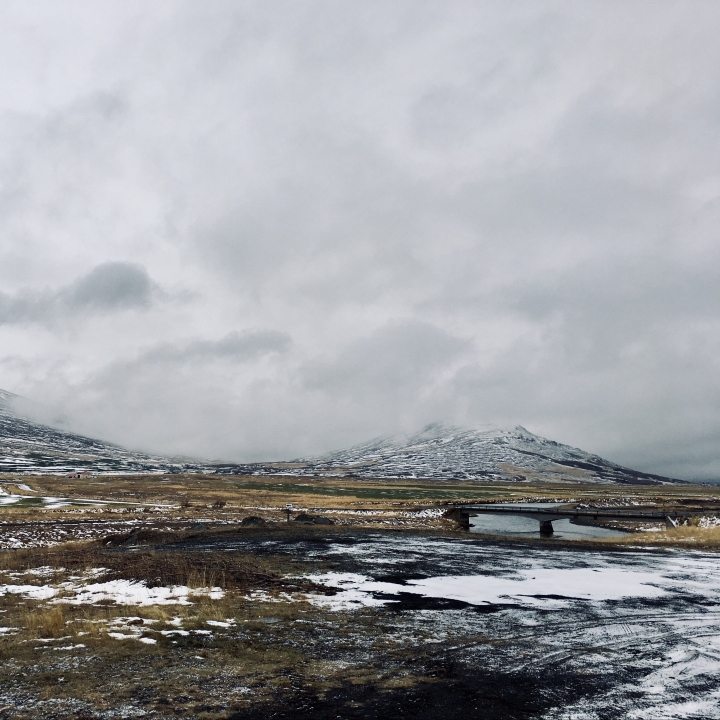 A postcard from Iceland (part three)