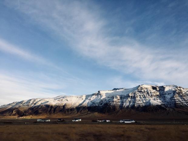 The Snæfellsnes Peninsula, Iceland.