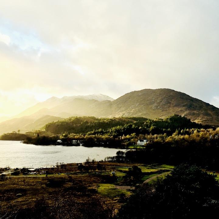 Glenfinnan, Scotland.