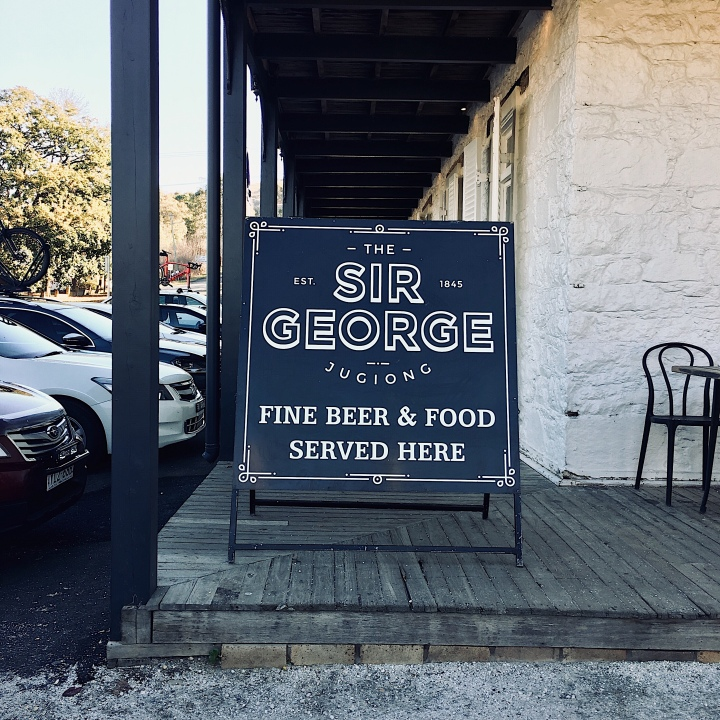 Local life: A Sunday at The Sir George