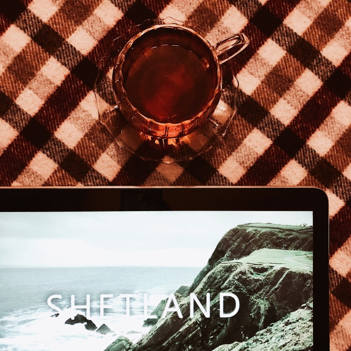 Something to share: Shetland