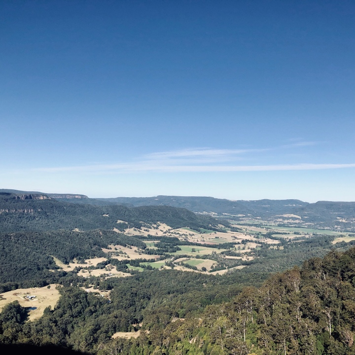 Kangaroo Valley, New South Wales, Australia.