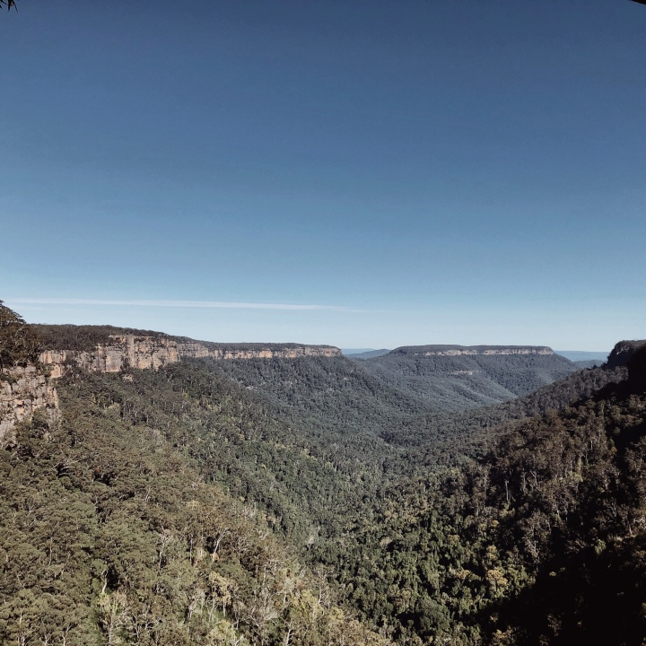 Morton National Park, New South Wales, Australia.